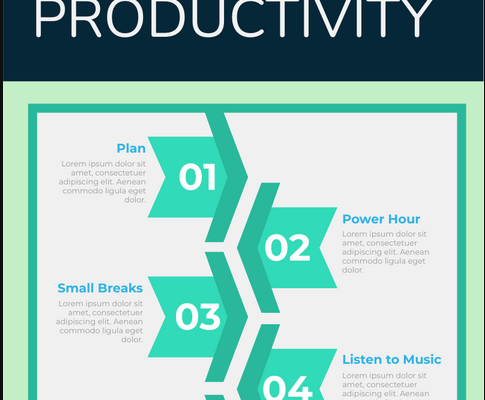 Boost Workplace Productivity 1