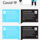 5 Steps To Avoid Covid 19 Infographic Thumbnail