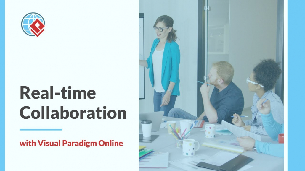 Real time collaboration video